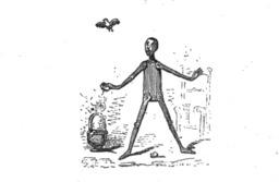 Pinocchio et l'oeuf. Source : http://data.abuledu.org/URI/51a208fc-pinocchio-et-l-oeuf