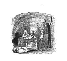 Pinocchio retrouve son père. Source : http://data.abuledu.org/URI/51a23e56-pinocchio-retrouve-son-pere