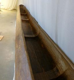 Pirogue antique landaise. Source : http://data.abuledu.org/URI/5827f3e0-pirogue-antique-landaise