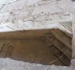 Piscine gallo-romaine de Loupiac-33. Source : http://data.abuledu.org/URI/599aa7ee-piscine-gallo-romaine-de-loupiac-33