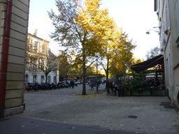 Place derrière l'arc Héré à Nancy. Source : http://data.abuledu.org/URI/5819d0cf-place-derriere-l-arc-here-a-nancy
