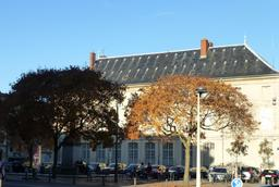 Place M. de Dombasle à Nancy. Source : http://data.abuledu.org/URI/5819bd65-place-m-de-dombasle-a-nancy
