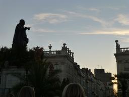 Place Stanislas à Nancy. Source : http://data.abuledu.org/URI/5819dc19-place-stanislas-a-nancy
