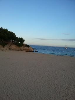 Plage à Palma de Majorque. Source : http://data.abuledu.org/URI/59d98096-plage-a-palma-de-majorque