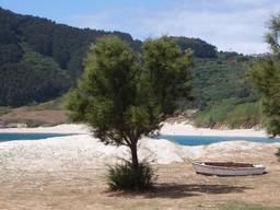 Plage de Ria del Barquero (Espagne). Source : http://data.abuledu.org/URI/55dee3a8-plage-d-altorga-pres-de-bilbao