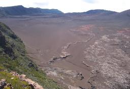 Plaine des Sables à La Réunion. Source : http://data.abuledu.org/URI/5227b58c-plaine-des-sables-a-la-reunion