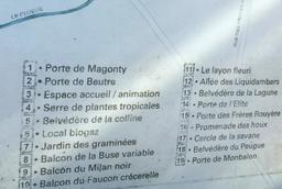 Plan du parc du Bourgailh à Pessac. Source : http://data.abuledu.org/URI/5826c3d4-plan-du-parc-du-bourgailh-a-pessac