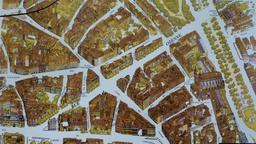 Plan du quartier du Jardin des plantes de Toulouse. Source : http://data.abuledu.org/URI/5828cecc-plan-du-quartier-du-jardin-des-plantes-de-toulouse