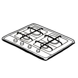Plaques de cuisson. Source : http://data.abuledu.org/URI/52d7d6bb-plaques-de-cuisson
