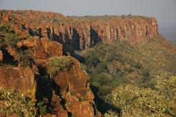 Plateau de Waterberg en Namibie. Source : http://data.abuledu.org/URI/56c3051e-plateau-de-waterberg-en-namibie