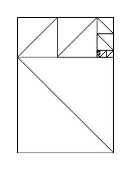 Pliage fractal 02 en Origami. Source : http://data.abuledu.org/URI/518fce24-pliage-fractal-02-en-origami