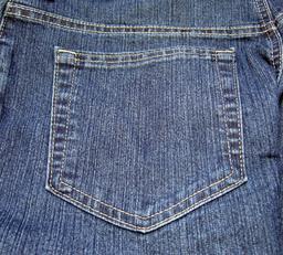 Poche arrière de pantalon. Source : http://data.abuledu.org/URI/53aa5fce-poche-arriere-de-pantalon