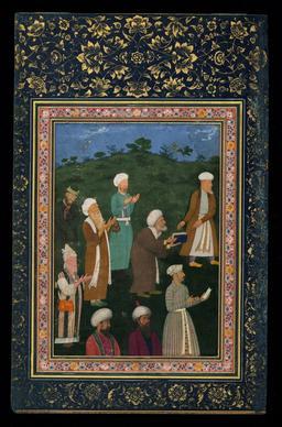 Poète persan en 1615. Source : http://data.abuledu.org/URI/53f47390-poete-persan-en-1615