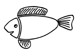 Poisson. Source : http://data.abuledu.org/URI/502774e8-poisson