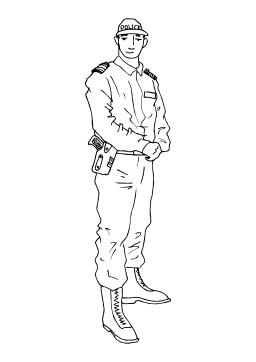 Policier. Source : http://data.abuledu.org/URI/502776a8-policier