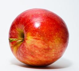 Pomme rouge. Source : http://data.abuledu.org/URI/534276ba-pomme-rouge