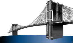 Pont de Brooklyn. Source : http://data.abuledu.org/URI/50185a85-pont-de-brooklyn