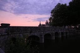 Pont de Chambord. Source : http://data.abuledu.org/URI/55e46614-pont-de-chambord