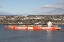 Porte-conteneurs canadien. Source : http://data.abuledu.org/URI/59bc5f93-porte-conteneurs-canadien