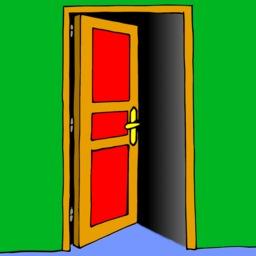 Porte ouverte. Source : http://data.abuledu.org/URI/587802b2-porte-ouverte