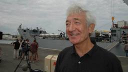 Portrait d'Alain Conan. Source : http://data.abuledu.org/URI/5975bbce-portrait-d-alain-conan