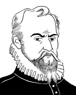 Portrait d'Ambroise Paré. Source : http://data.abuledu.org/URI/559ef74e-portrait-d-ambroise-pare