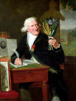 Portrait d'Antoine Parmentier. Source : http://data.abuledu.org/URI/505dc453-portrait-d-antoine-parmentier