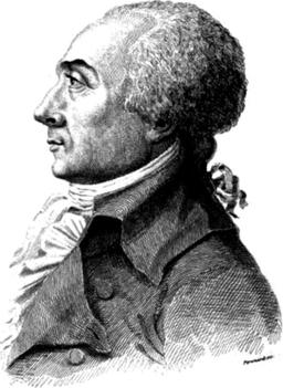 Portrait d'Hébert. Source : http://data.abuledu.org/URI/50afa5d8-portrait-d-hebert