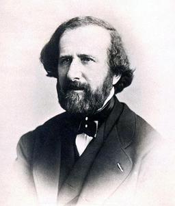 Portrait d'Hippolyte Fizeau. Source : http://data.abuledu.org/URI/50a78f29-portrait-d-hippolyte-fizeau