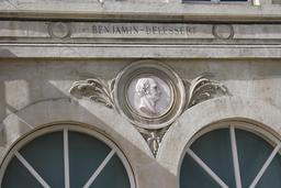Portrait de Benjamin Delessert. Source : http://data.abuledu.org/URI/533f940c-portrait-de-benjamin-delessert