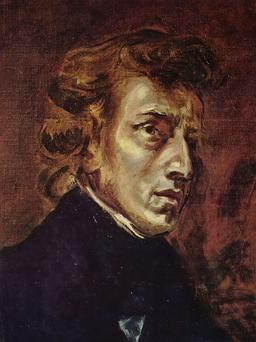 Portrait de Chopin. Source : http://data.abuledu.org/URI/51a4feb0-portrait-de-chopin