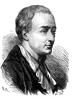 Portrait de Diderot. Source : http://data.abuledu.org/URI/51af02f4-portrait-de-diderot
