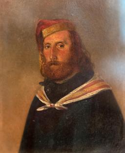 Portrait de Garibaldi. Source : http://data.abuledu.org/URI/55018f38-portrait-de-garibaldi