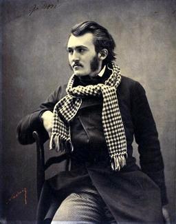 Portrait de Gustave Doré. Source : http://data.abuledu.org/URI/521479ae-portrait-de-gustave-dore