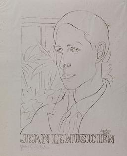 Portrait de Jean le Musicien. Source : http://data.abuledu.org/URI/51006740-portrait-de-jean-le-musicien