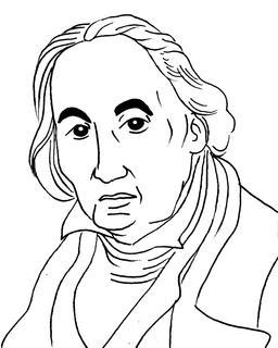Portrait de Joseph-Marie Jacquard. Source : http://data.abuledu.org/URI/559f90c1-portrait-de-joseph-marie-jacquard