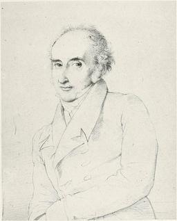 Portrait de l'architecte Jean-Baptiste Lepère. Source : http://data.abuledu.org/URI/541d82d5-portrait-de-l-architecte-jean-baptiste-lepere