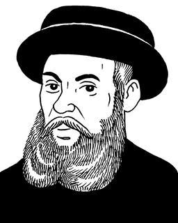 Portrait de Magellan. Source : http://data.abuledu.org/URI/55a2a1f1-portrait-de-magellan