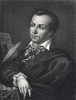 Portrait de Marie-Antoine Carême. Source : http://data.abuledu.org/URI/51a65585-portrait-de-marie-antoine-careme
