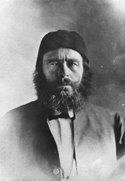 Portrait de Muhammad Said Pascha en 1855 par Nadar. Source : http://data.abuledu.org/URI/53f0d69b-portrait-de-muhammad-said-pascha-en-1855-par-nadar