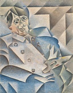 Portrait de Pablo Picasso. Source : http://data.abuledu.org/URI/5332deb5-portrait-de-pablo-picasso