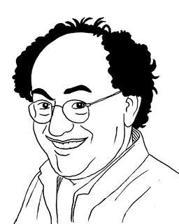 Portrait de Roland Moreno en 1996. Source : http://data.abuledu.org/URI/559f9acc-portrait-de-roland-moreno-en-1996