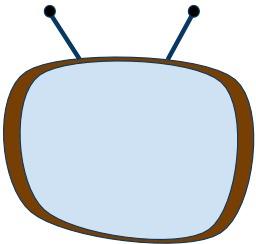 Poste de télévision. Source : http://data.abuledu.org/URI/5049997b-poste-de-television