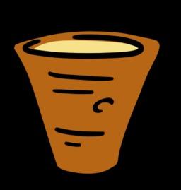 Pot de résine. Source : http://data.abuledu.org/URI/527af3dc-pot-de-resine