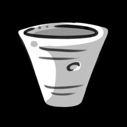 Pot de résine vide. Source : http://data.abuledu.org/URI/54172abf-pot-de-resine-vide