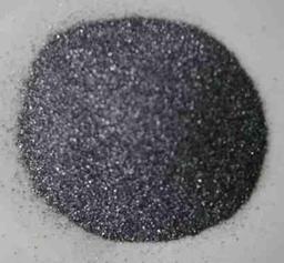 Poudre de silicium. Source : http://data.abuledu.org/URI/51c4878c-poudre-de-silicium