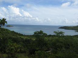 Presqu'île de la Caravelle à la Martinique. Source : http://data.abuledu.org/URI/52b85592-presqu-ile-de-la-caravelle-a-la-martinique