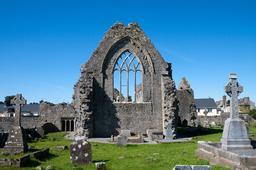 Prieuré dominicain en Irlande. Source : http://data.abuledu.org/URI/54cfec61-prieure-dominicain-en-irlande