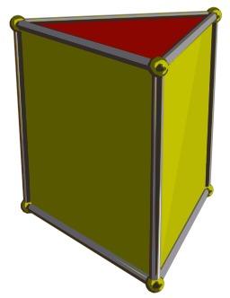Prisme triangulaire. Source : http://data.abuledu.org/URI/5184bd4c-prisme-triangulaire