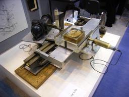 Prototype de scanner. Source : http://data.abuledu.org/URI/585fb9a0-prototype-de-scanner